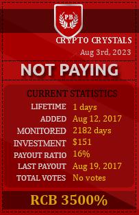 ссылка на мониторинг http://pbhyips.info/?a=details&lid=1104