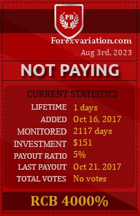pbhyips.info - hyip forex variation